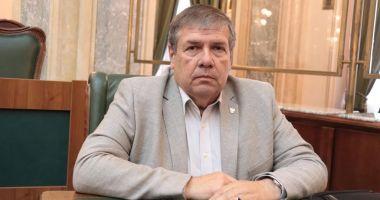 """Senatorul Ștefan Mihu: """"Dublarea alocațiilor pentru copii reprezintă un pas spre normalitate"""""""