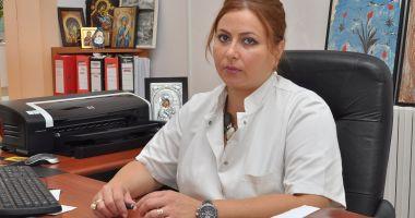 """Dr. Stela Halichidis: """"În Constanța, nu există suspiciuni de infecție cu coronavirus!"""""""