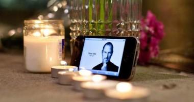 """Cum îl omagiază presa americană pe """"vizionarul"""" Steve Jobs"""
