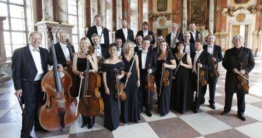 Johann Strauss Ensemble, 7 concerte superbe în România, de Crăciun