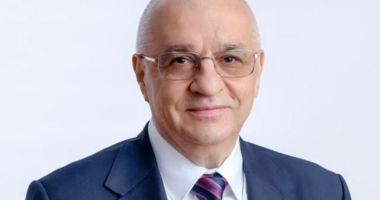 Mohammad Murad îl susține la președinția Consiliului Județean Constanța pe Stroe Felix