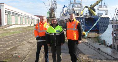 Sute de marinari nesindicalizați apelează la ajutorul SLN, când dau de greu