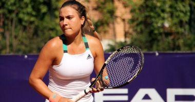 Tenis / Elena Gabriela Ruse, eliminată din turneul de la Palermo, la dublu