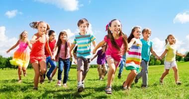 Tabere pentru copiii cu nevoi speciale din Constanța