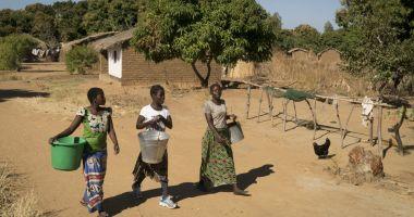 Pandemia de coroanvirus se extinde pe toate continentele. Catastrofă în Malawi