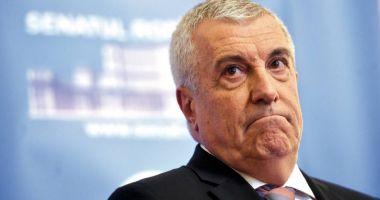 Călin Popescu Tăriceanu va candida la Primăria Capitalei