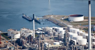 Tarifele Oil Terminal au crescut cu 5,38%