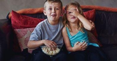 Copiii pot viziona două spectacole online în acest weekend