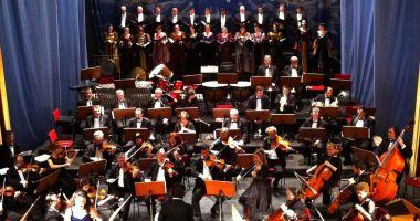 """Teatrul """"Oleg Danovski"""" încheie anul cu o reprezentație de excepție"""