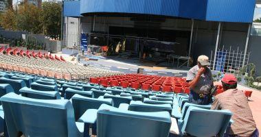Se deschide Teatrul Soveja