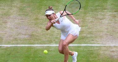 Simona Halep confirmă participarea la turneul WTA de la Palermo
