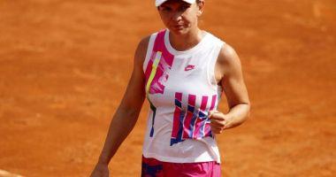 Simona Halep şi Karolina Pliskova joacă, astăzi, finala turneului de la Roma