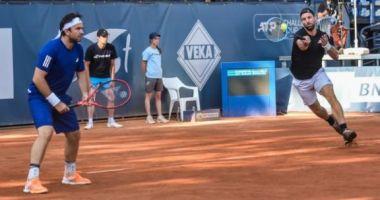 Tenis / Florin Mergea, sfert-finalist în turneul de la Sibiu