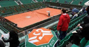 Info Roland Garros / Federaţia Franceză: