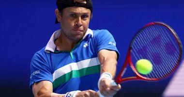 Tenis / Radu Albot, calificat în semifinalele turneului de la Singapore
