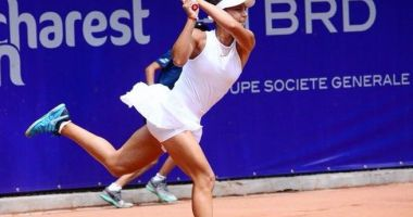 Tenis / Jaqueline Cristian, la un pas de tabloul principal al turneului de la Istanbul