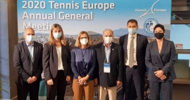 Tenis / Funcţie importantă pentru românul Răzvan Itu, în conducerea Tennis Europe