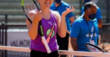 Tenis / Simona Halep se menţine pe locul trei în topul mondial