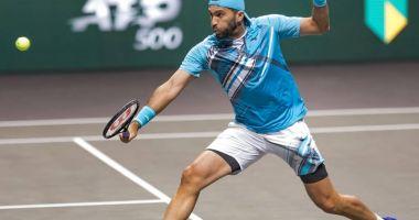 Tenis / Horia Tecău, în finala probei de dublu a turneului ATP de la Rotterdam