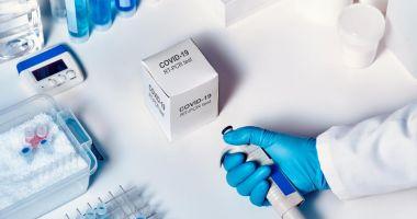 Cele mai multe cazuri noi de coronavirus sunt în București, Prahova, Bacău, Vaslui