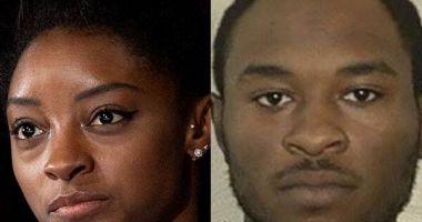 Fratele gimnastei Simone Biles, arestat sub acuzația de crimă