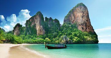 Thailanda pregăteşte un plan de relaxare a restricțiilor pentru turiștii vaccinați anti-COVID