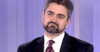 """Theodor Paleologu: """"E dezastruos pentru democrație că nu avem dezbateri"""""""