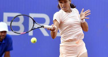 ITF Bendigo: Patricia Țig s-a calificat în finală / Duel cu Magdalena Frech pentru titlu
