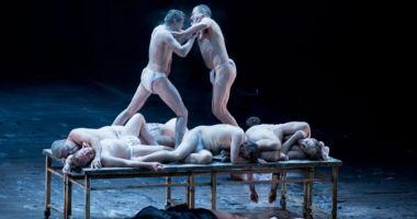 Festivalului Național de Teatru se va desfășura online