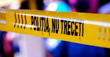 Un bărbat a anunțat la 112 că opt cadavre ar fi într-un camion