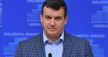 """Eugen Tomac: """"Parteneriatul dintre stat şi Biserică nu trebuie afectat"""""""