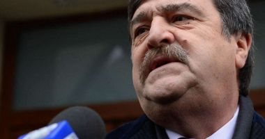 Toni Greblă a fost schimbat de la conducerea SGG