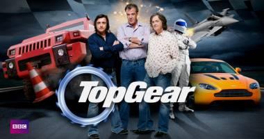 """""""Top Gear"""" ar putea reveni în altă parte"""