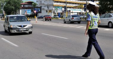 Trafic restricționat la Constanța. Se lucrează la rețeaua de apă