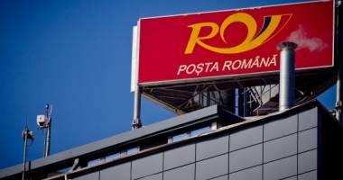 Poșta Română. Primul birou teritorial de asigurări