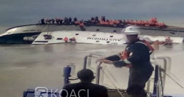 Tragedie navală în Golful Guineea