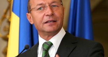 Președintele Băsescu a retrimis Parlamentului Legea privind Autoritatea de Supraveghere Financiară