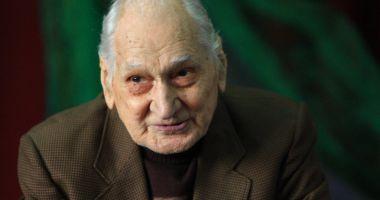 A murit Traian Petcu, multiplu campion la atletism