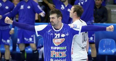 Transfer de marcă pentru HCDS. Alen Blazevic vine la Constanța