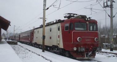 TRAGEDIE! Un bărbat a murit STRIVIT de tren