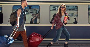 Directorul CFR Călători recomandă trenul pentru călătoriile spre litoral