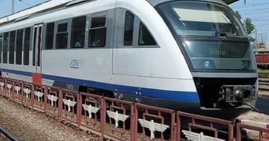 CFR își adaptează programul la dinamica traficului de pasageri