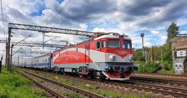 CFR Călători introduce un nou tren pe ruta Constanţa-Bucureşti