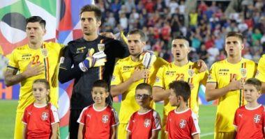 Cosmin Contra a făcut convocările preliminare pentru meciurile cu Lituania și Sebia. Revenire surpriză între cei 16 stranieri