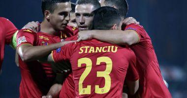 Tricolorii au urcat o poziție în clasamentul FIFA