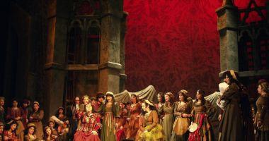 """Invitație la Operă: """"Trubadurul"""" de Verdi, pe scena Teatrului """"Oleg Danovski"""""""