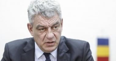 """Premierul Tudose: """"Trebuie să avem și noi în țară o fabrică de vaccinuri ale noastre"""""""