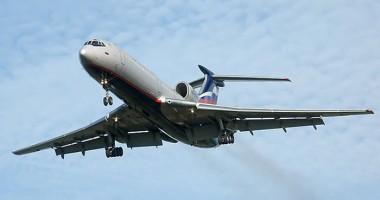 Rusia amenință Ucraina cu măsuri simetrice dacă va mai bloca tranzitul avioanelor ruse