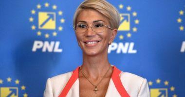 Afirmaţie promptă a vicepremierului Raluca Turcan