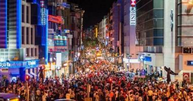 MAE recomandă cetățenilor români care călătoresc în Turcia să evite aglomerațiile